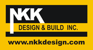 NKK Design and Build Inc. Logo